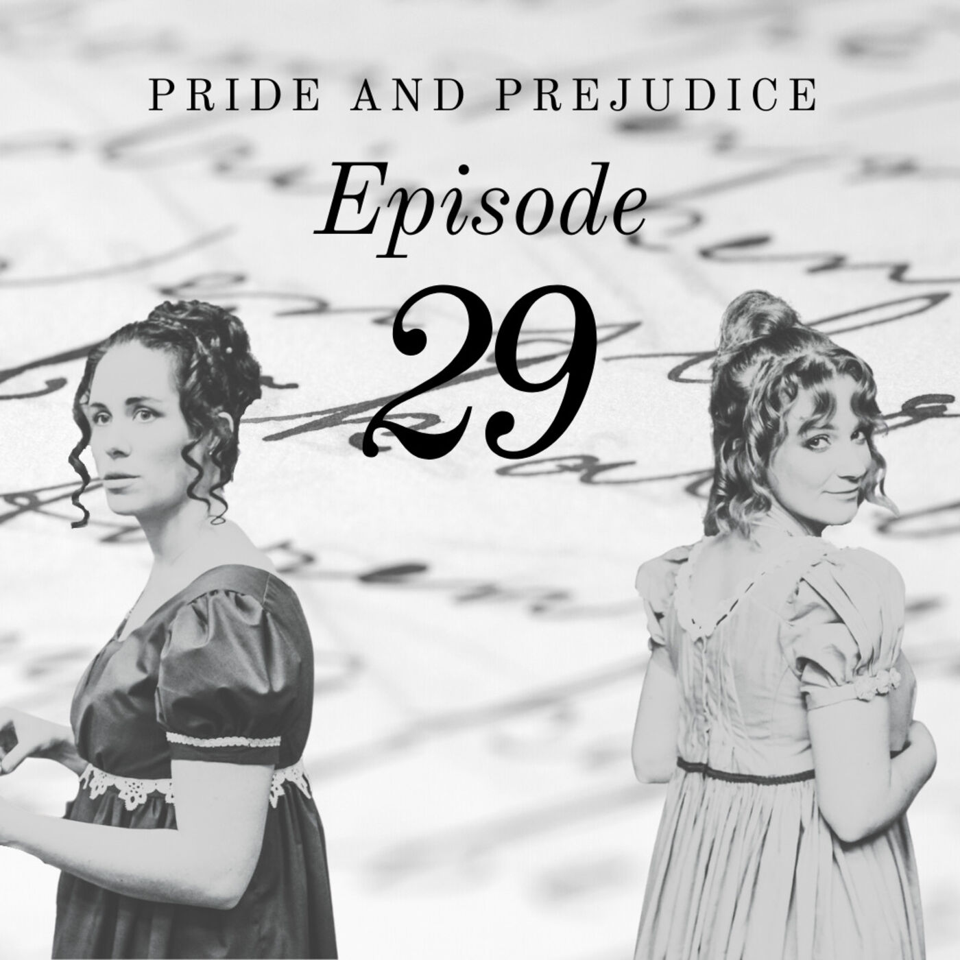Pride and Prejudice   29. I Only Thought Of You