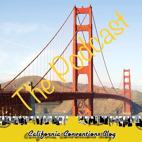 The CaliConBlogCast Podcast Artwork Image