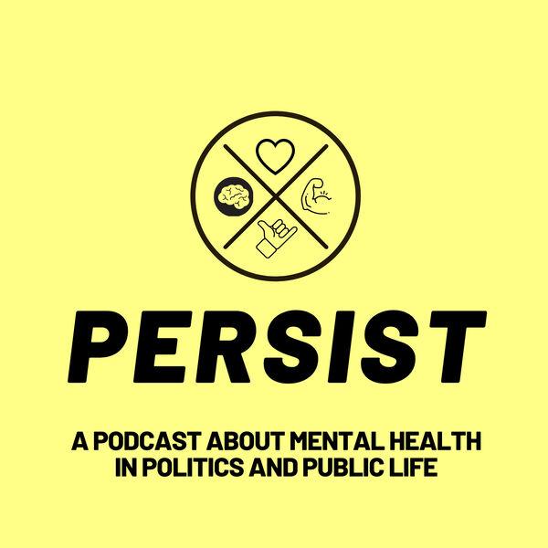 PERSIST Podcast Artwork Image