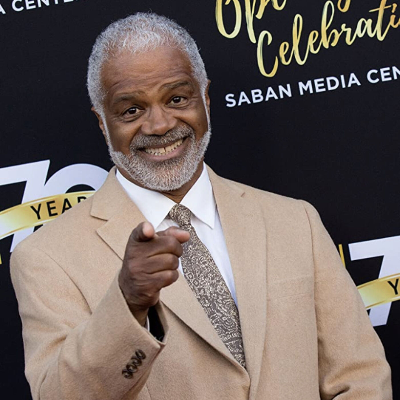 "Season 7 Episode 16- Ted Lange- Actor, Director, Playwright- Isaac Washington from ""The Love Boat"", ""Driving Miss Daisy"" in theatre, playwright of ""George Washington's Boy"" and others!"