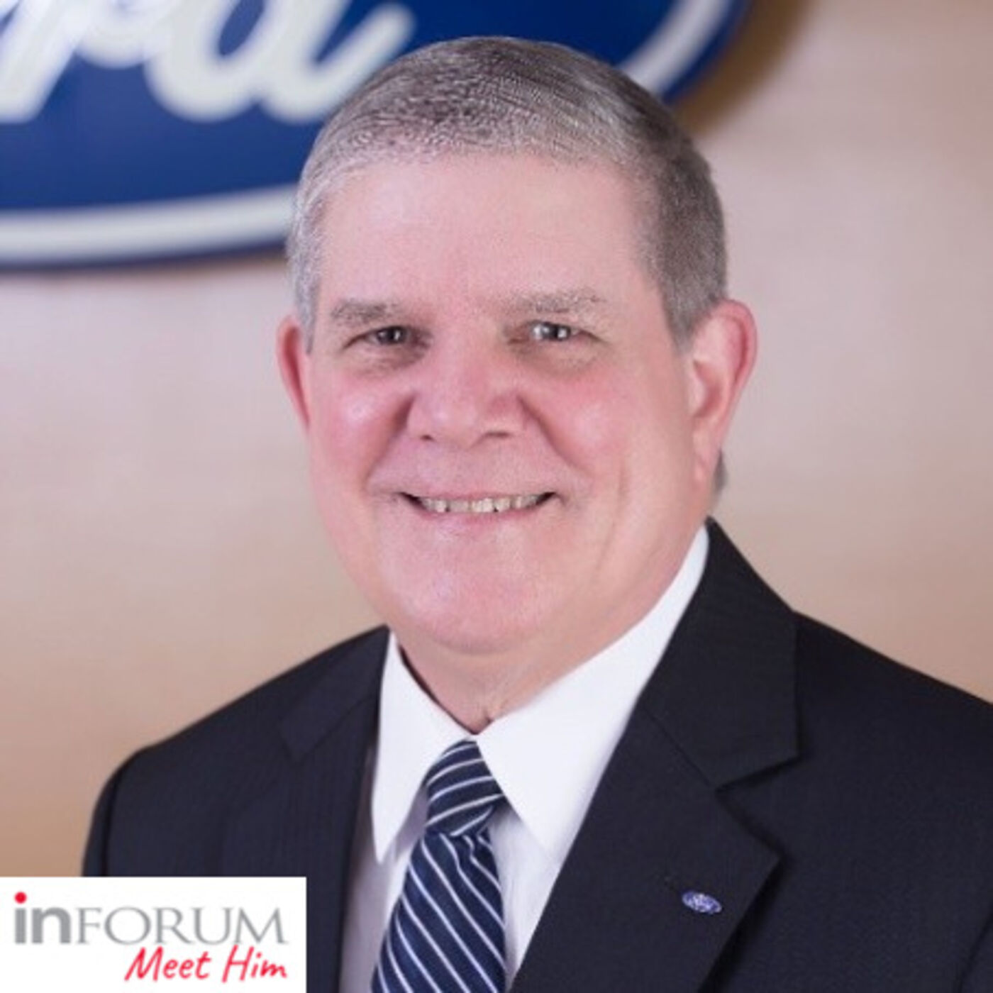 Episode 11: David Schoch, former Group VP and President, Asia Pacific, Ford Motor Co.