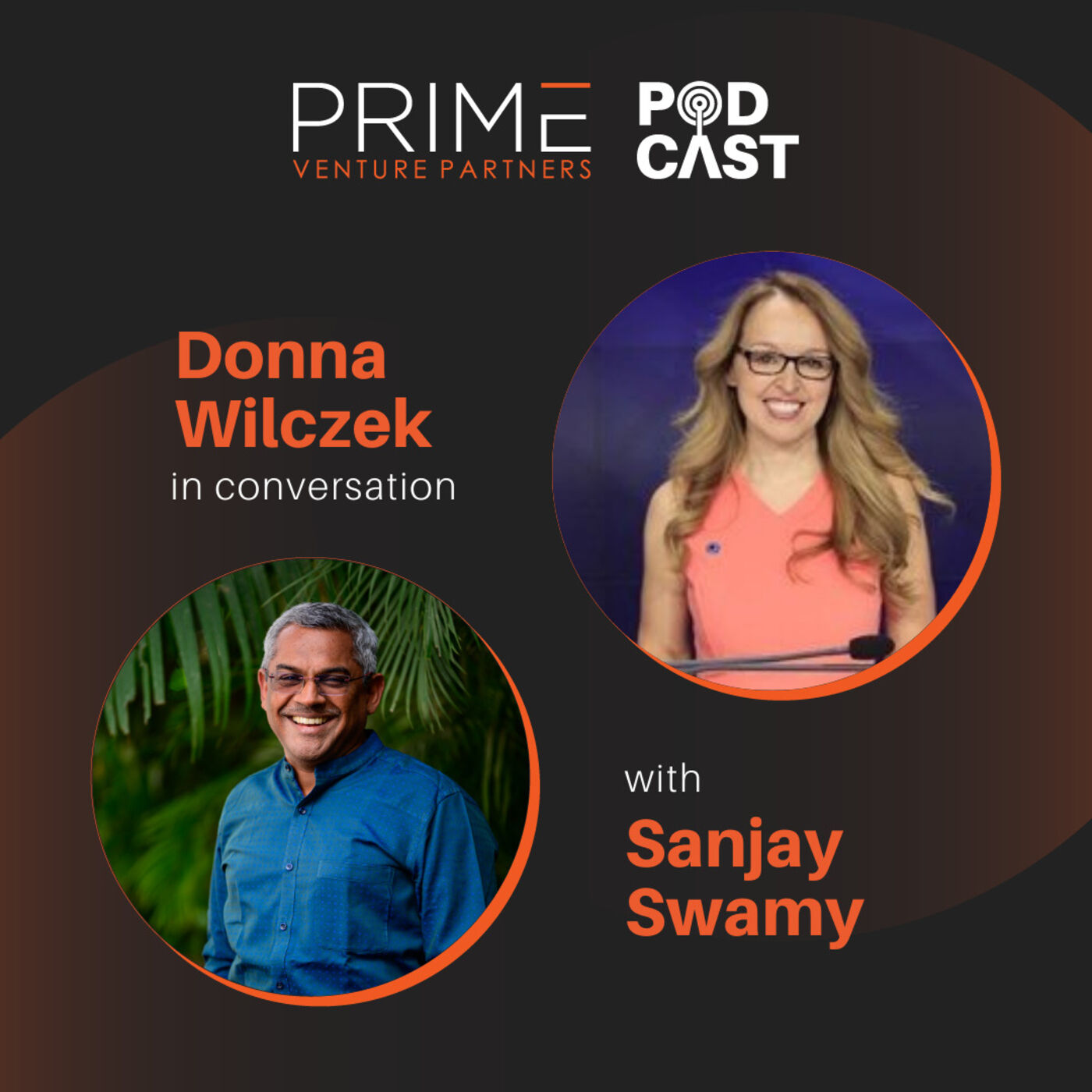 #59 Mastering Innovation, Helping Customers Succeed & Work-Life Integration with Donna Wilczek SVP Product Strategy & Innovation Coupa Software