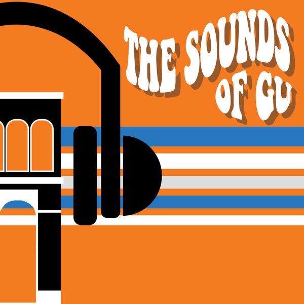 The Sounds of GU Podcast Artwork Image