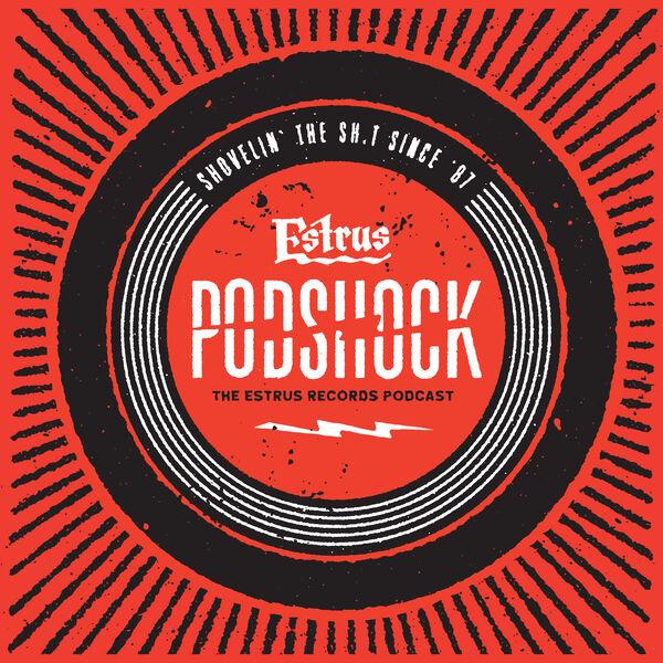 Estrus PodShock Podcast Artwork Image