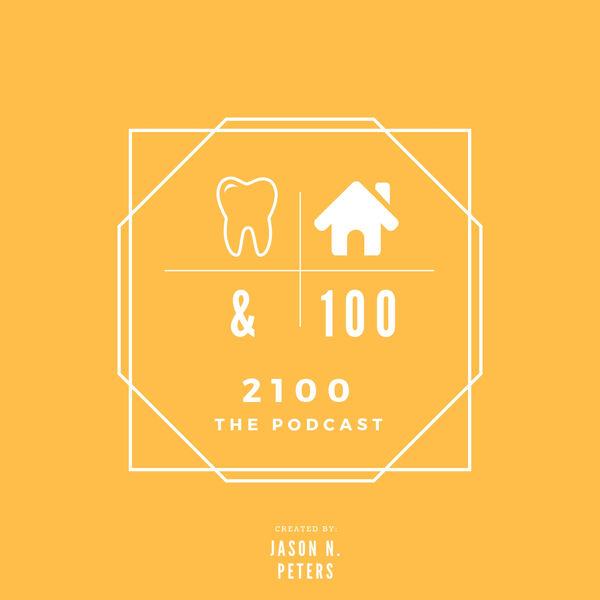 2100 Podcast Artwork Image