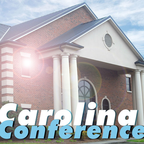 Carolina Conference of Seventh-day Adventists Podcast Artwork Image