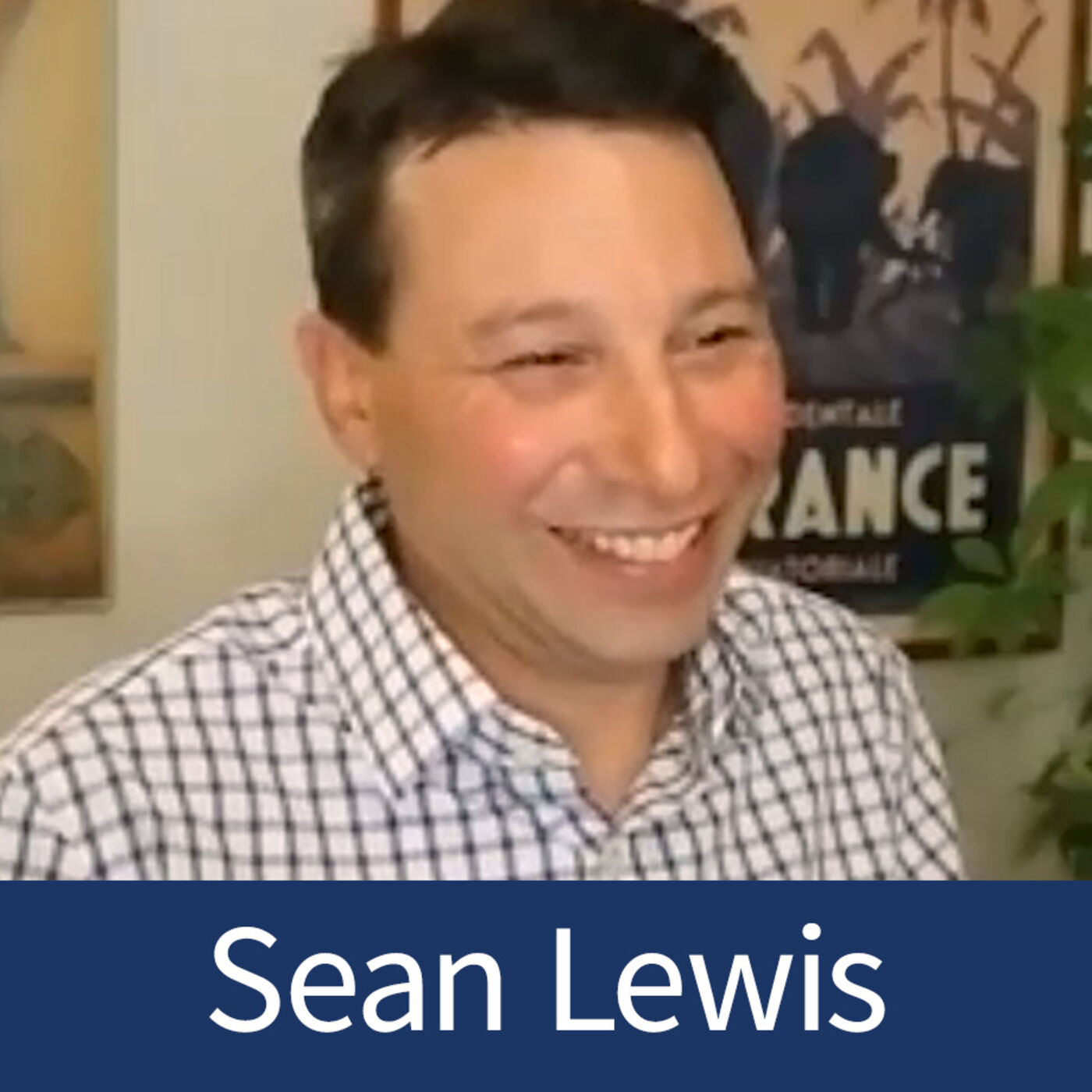 Sean Lewis - SLC Advisory Group - Love Your Business - Smarter Business Podcast - Episode 18