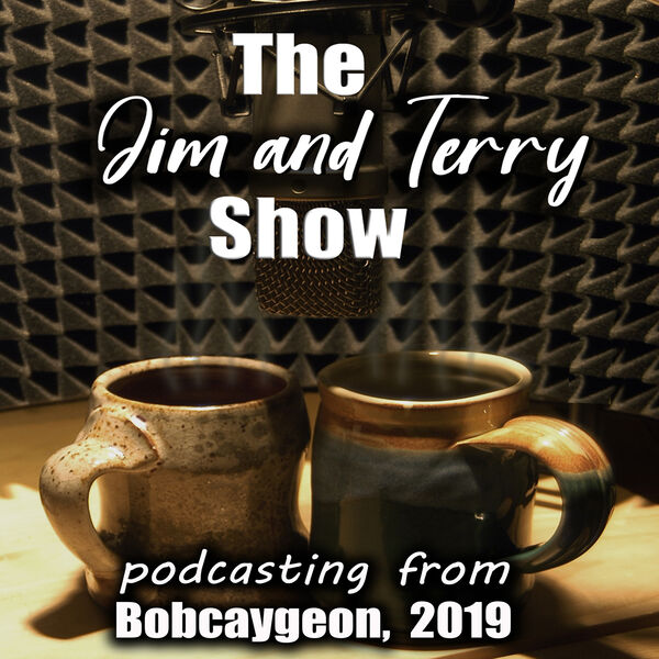 Two friends, a pot of coffee, and a whole lot of opinions on living a meaningful life. Podcast Artwork Image