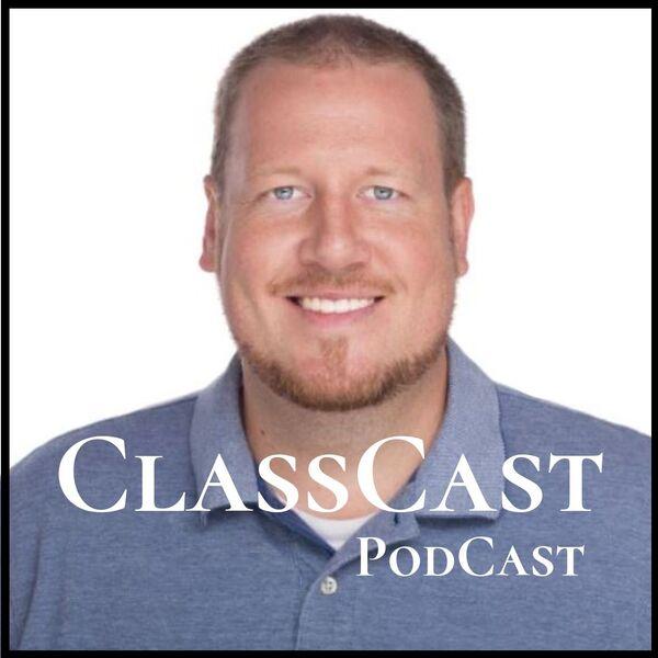 ClassCast Podcast Podcast Artwork Image