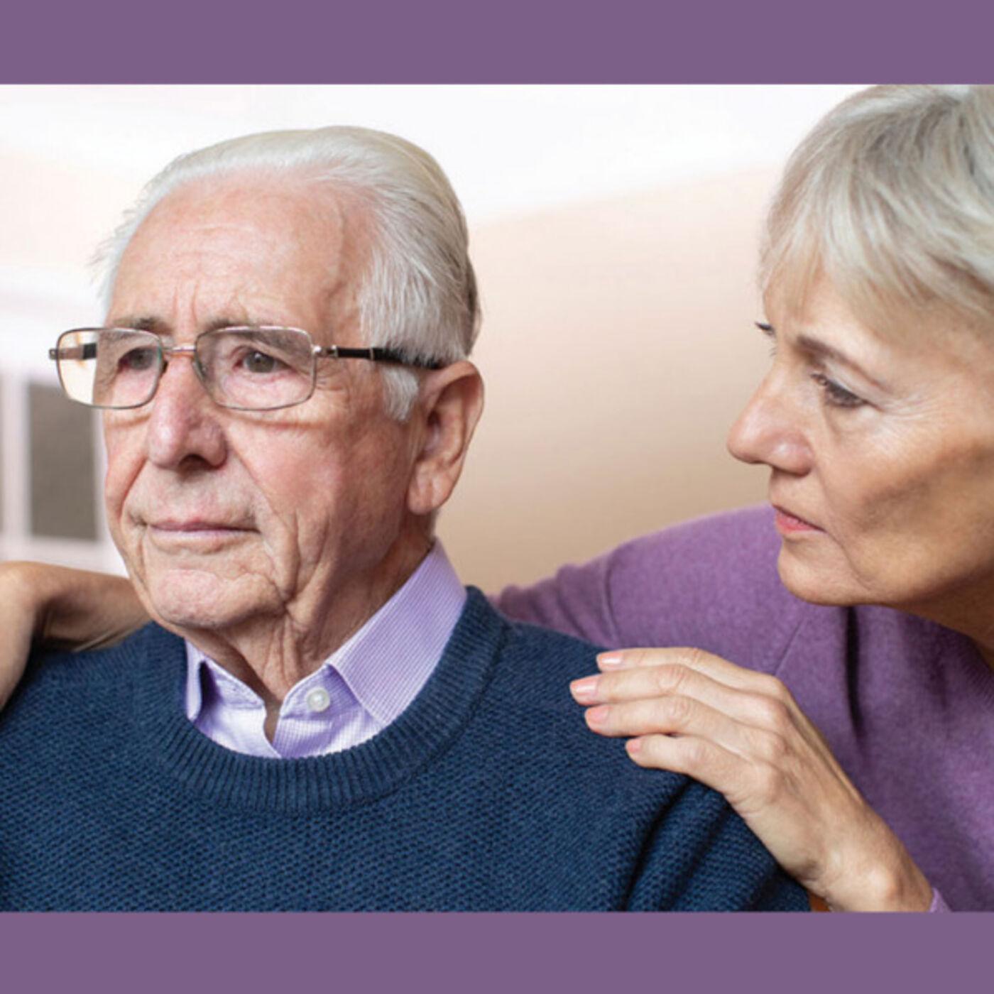 Losing Yourself in Caregiving