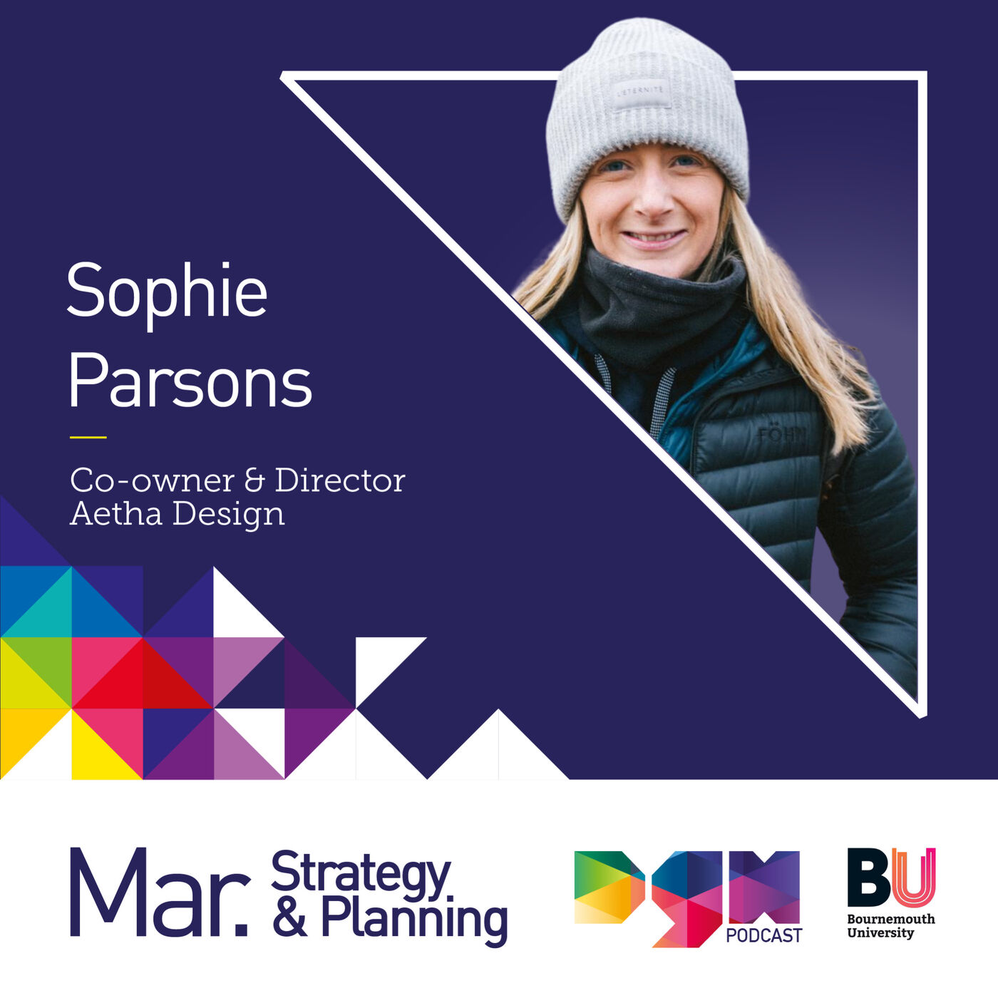 Beating market adversity with a flexible strategy with Aetha Design Co-owner & Director, Sophie Parsons #S2E5