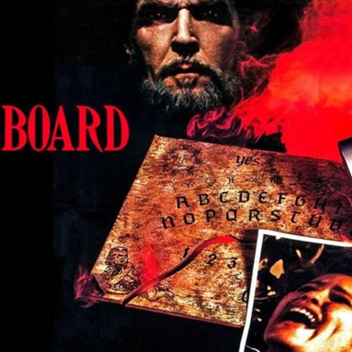 31 Days of Halloween: Witchboard