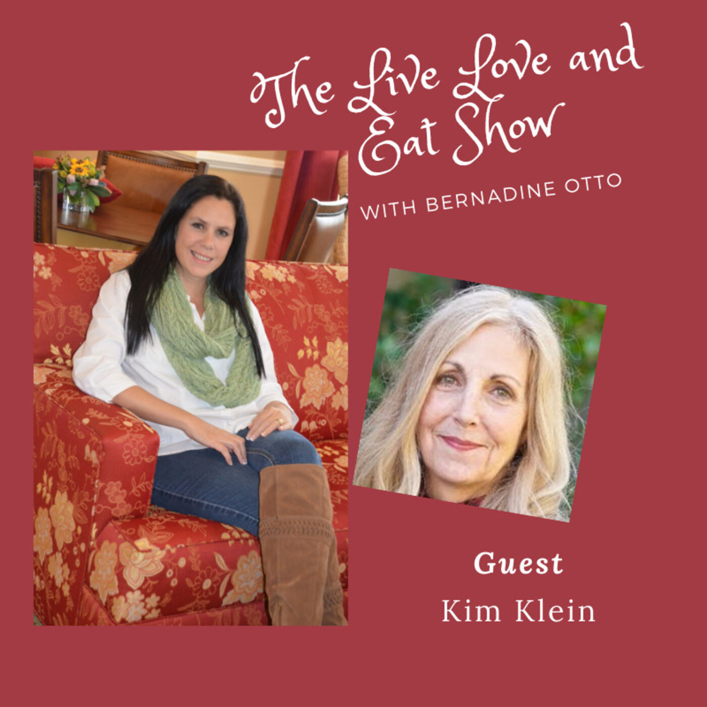 Episode 11:  Embrace and Grow with Mind, Body, Spirit and Feng Shui By Kim Klein