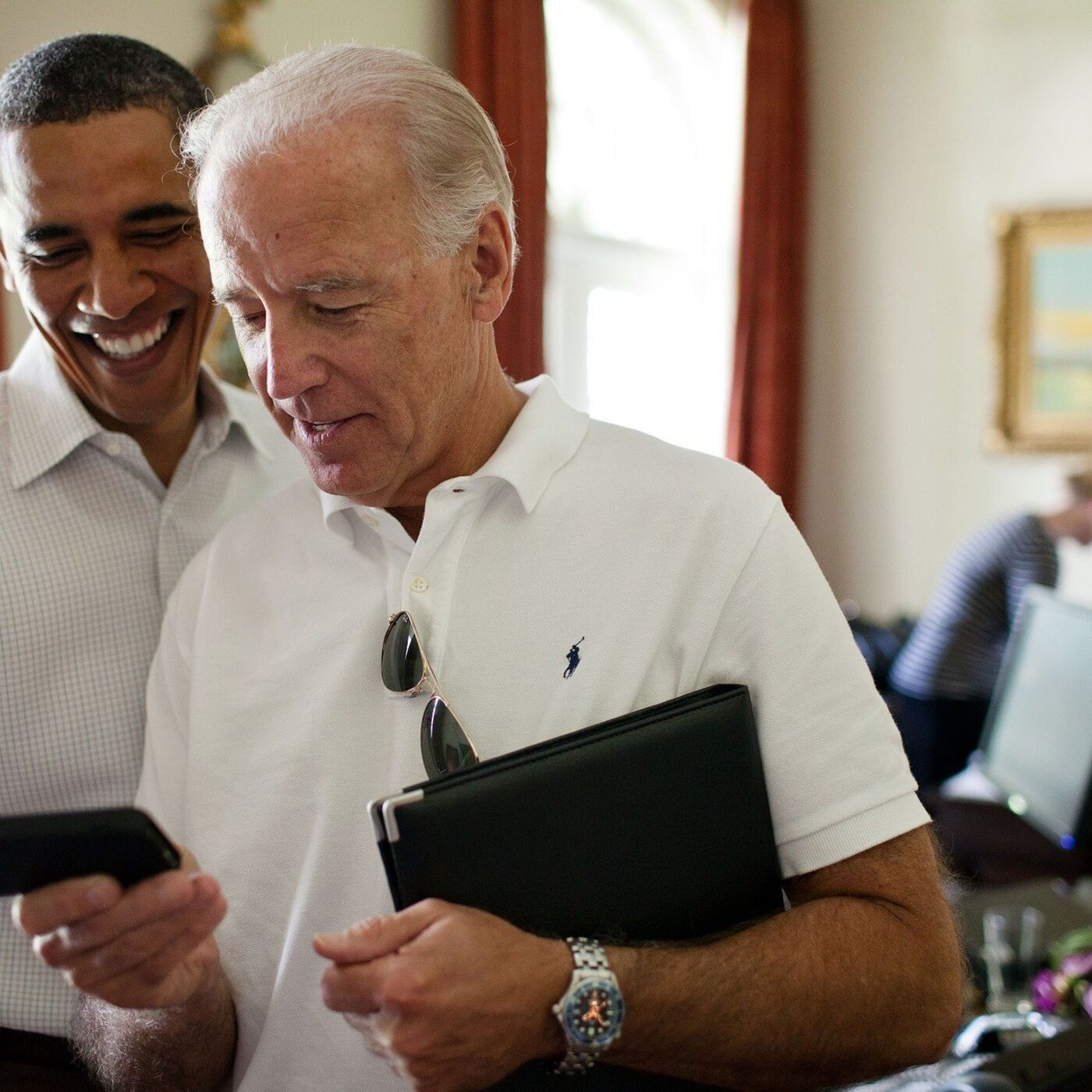 The Foreign Policy of Joseph Biden Junior