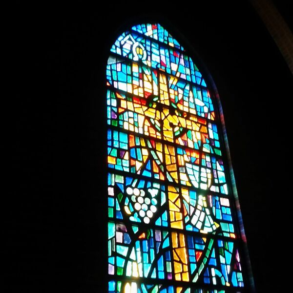Fellowship Presbyterian Church, Greensboro, NC Worship Messages of God Podcast Artwork Image