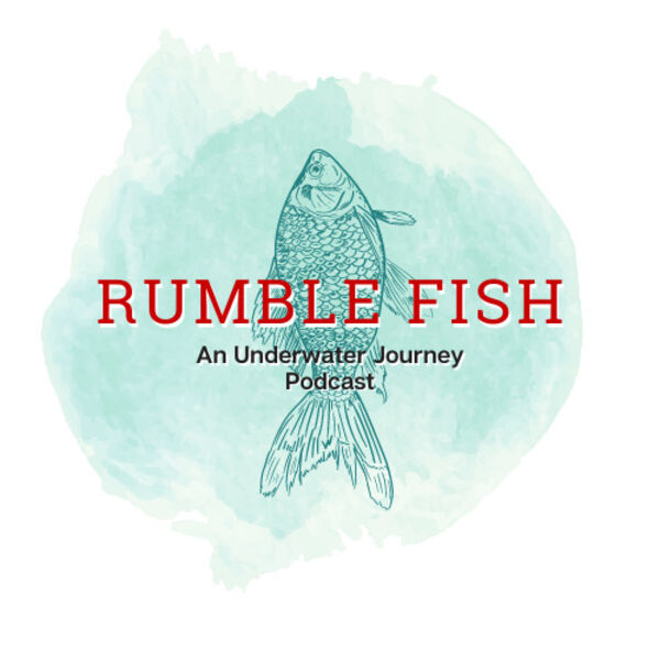 Rumble Fish Podcast Artwork Image
