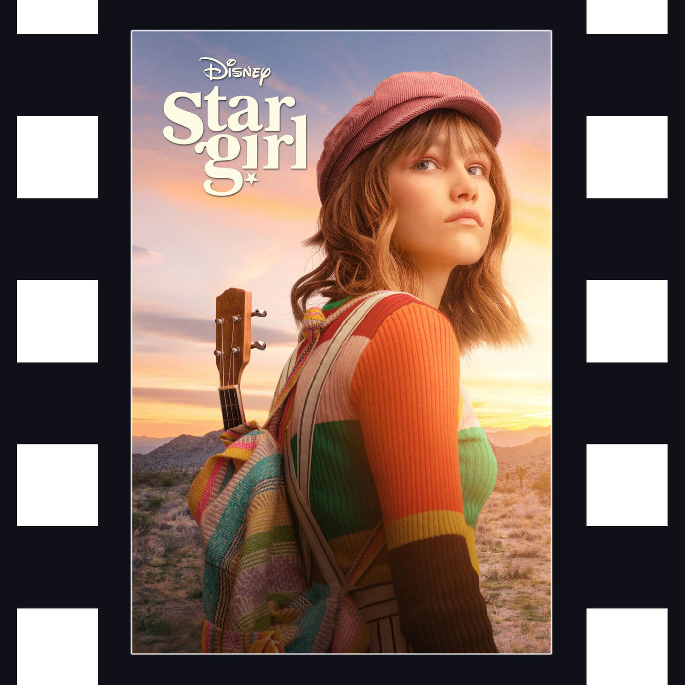 Stargirl - Discussing Adaptions and Christ's Joy in Kindness