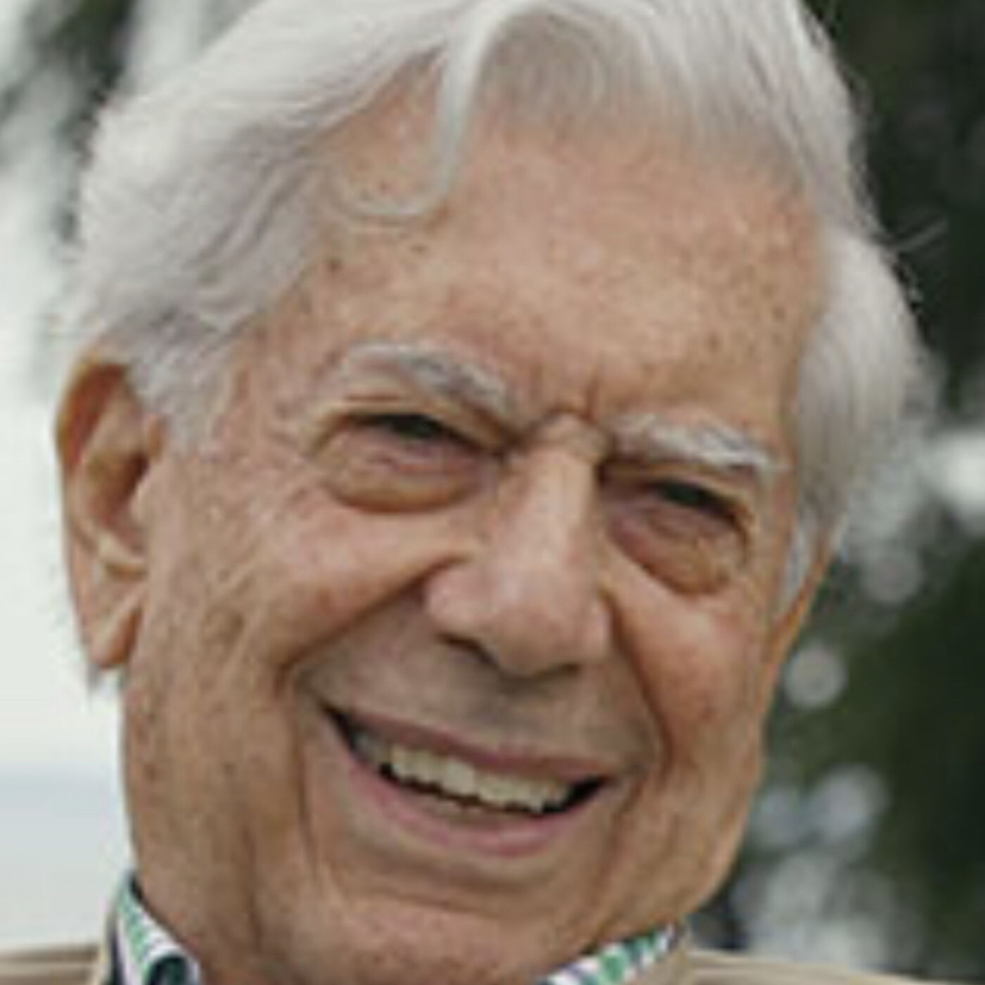 Mario Vargas Llosa: Literature Makes Citizens Critical