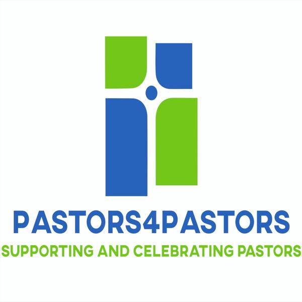 Pastors4Pastors Podcast Artwork Image