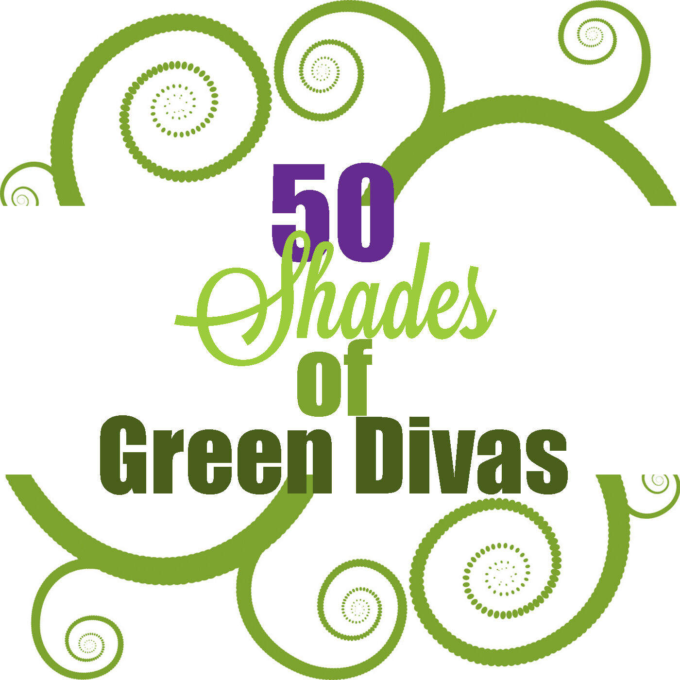50 Shades of GDs: 50 Earth Days!