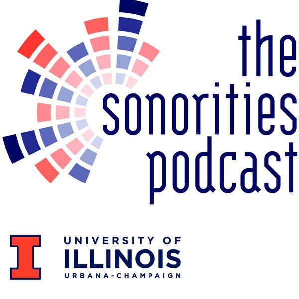 Sonorities Podcast Artwork Image