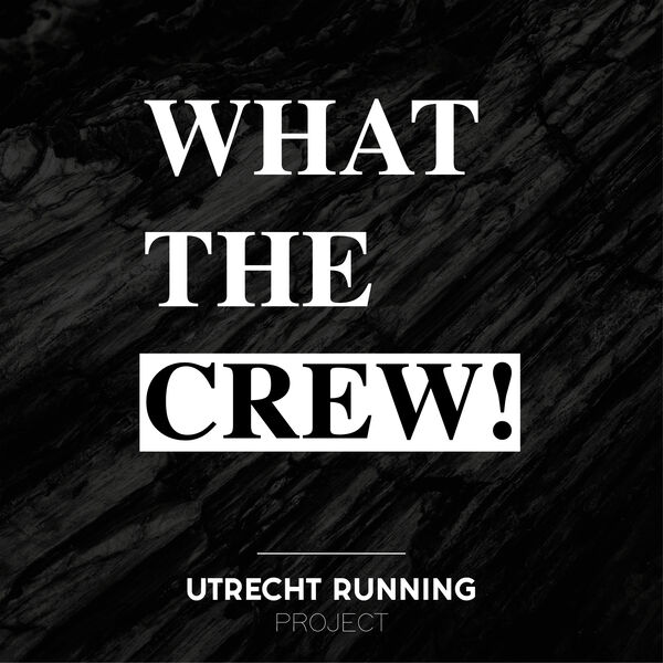 What The Crew! Podcast Artwork Image