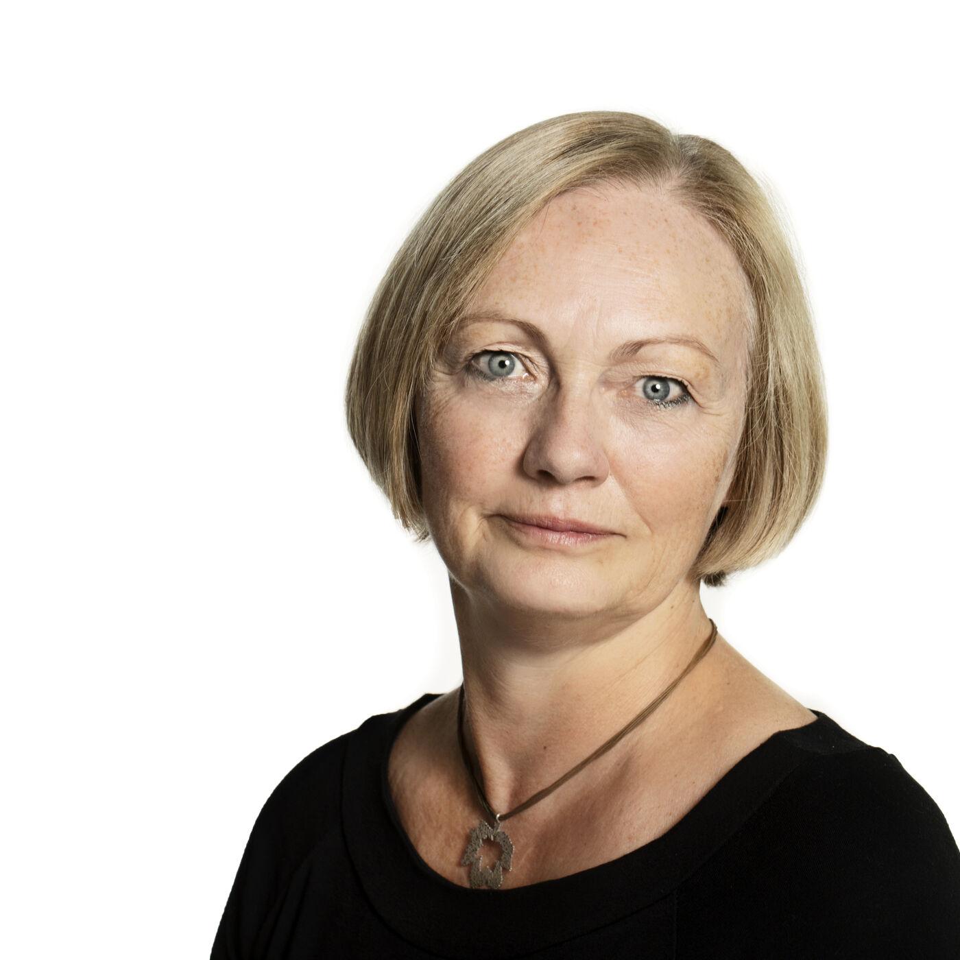 Er der en omsorgs-krise i Danmark? - Samtale med Lise Lotte Hansen