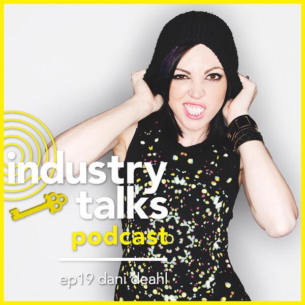 Industry Talks Podcast Podcast Artwork Image