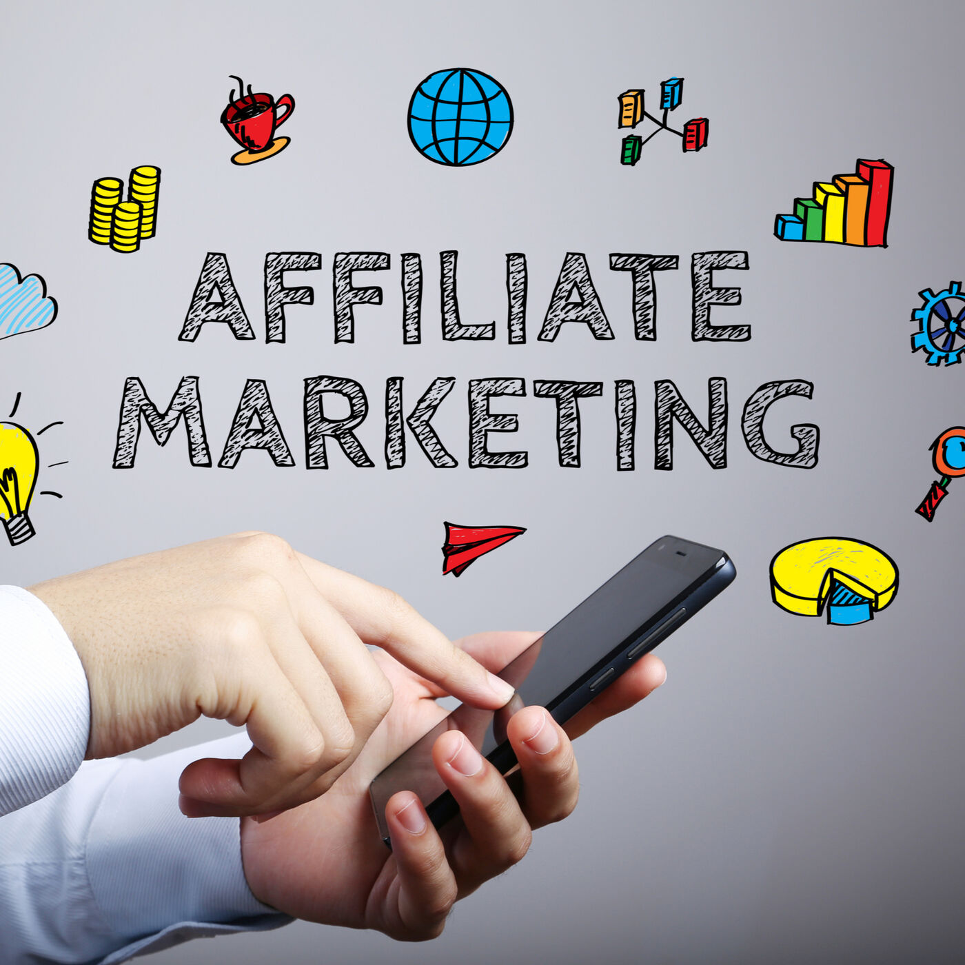 How to make affiliate marketing work for you   The Freelancer Talk #10