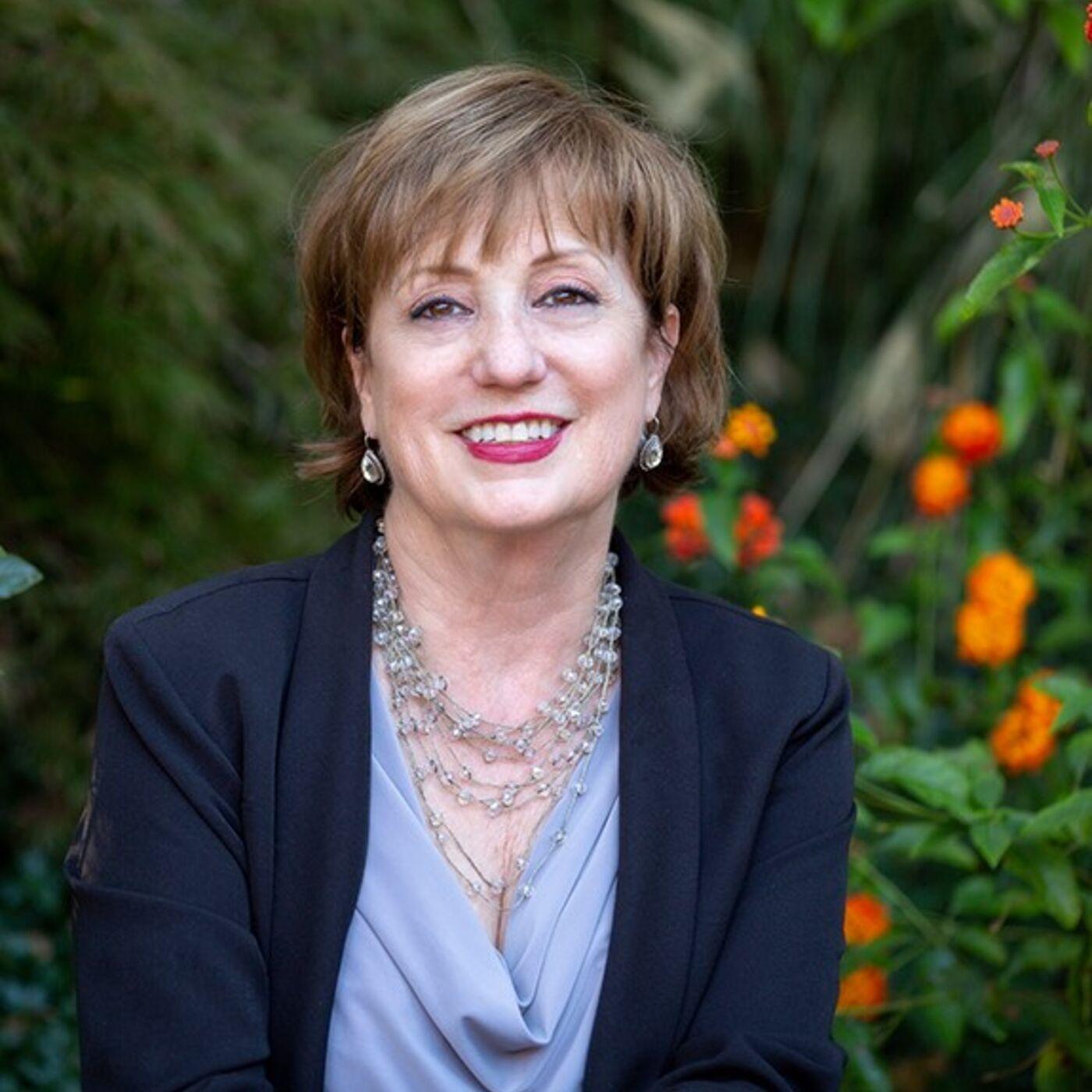 Sharing the Human Narrative – Cynthia Gregory