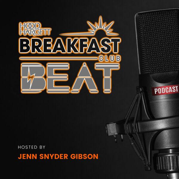Breakfast Club Beat Podcast Artwork Image
