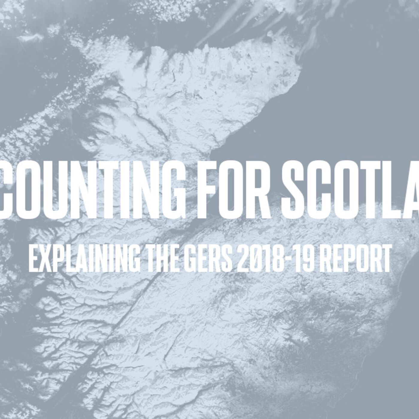 Episode #20 - Accounting For Scotland