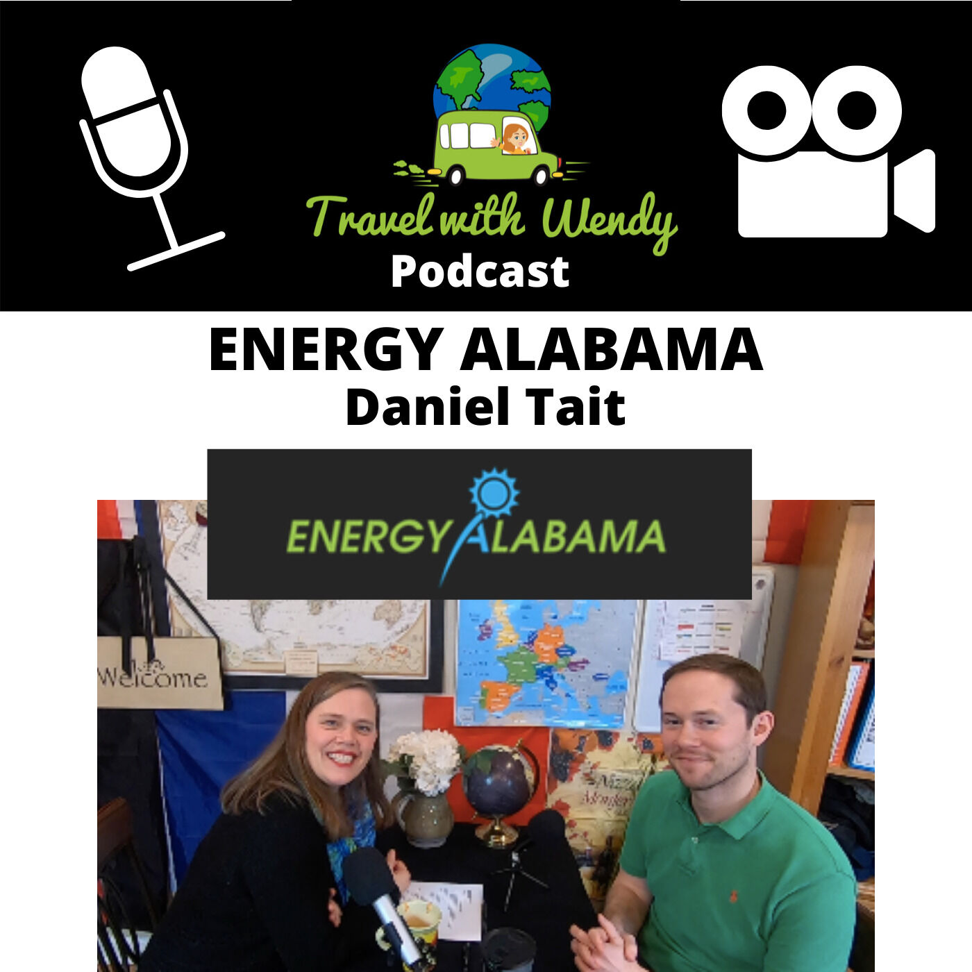 #6 Energy Alabama - Daniel Tait