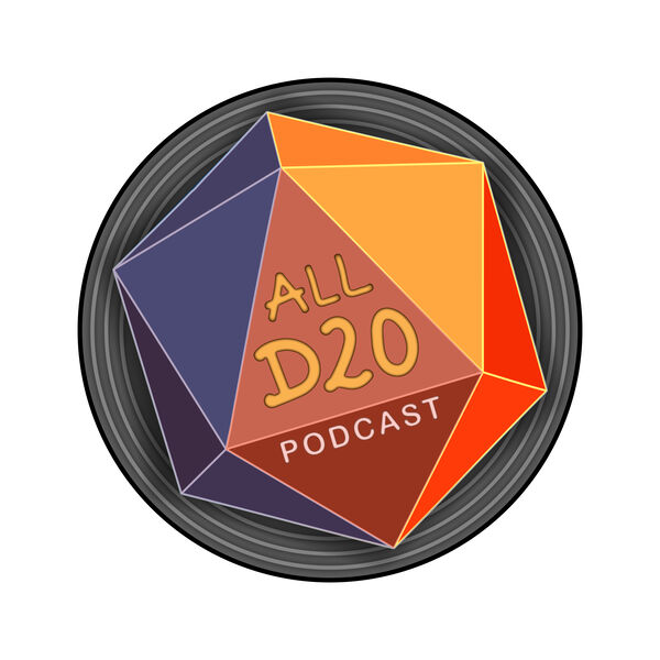 ALLD20 Podcast Artwork Image