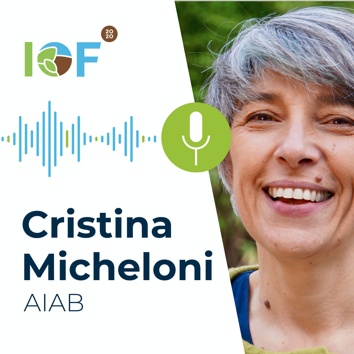Interview Christina Micheloni  (AIAB) - Vegetable Trial