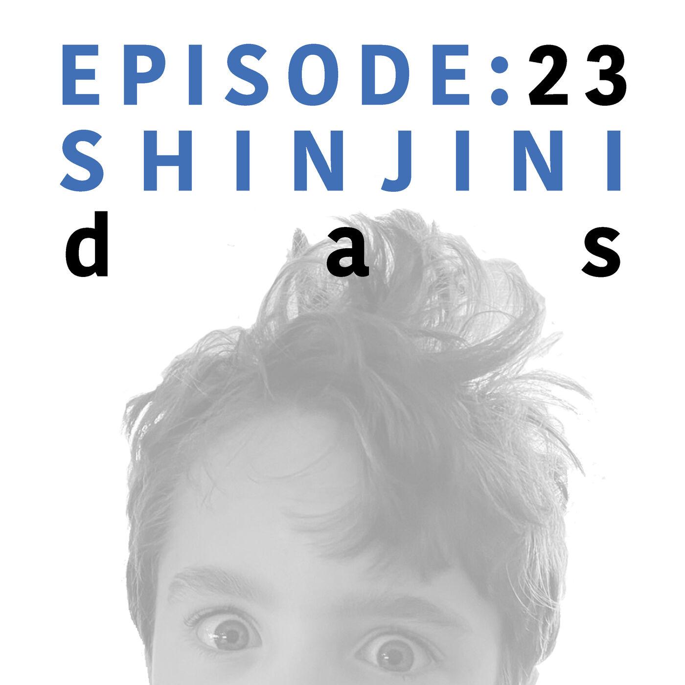 EP 23   Shinjini Das