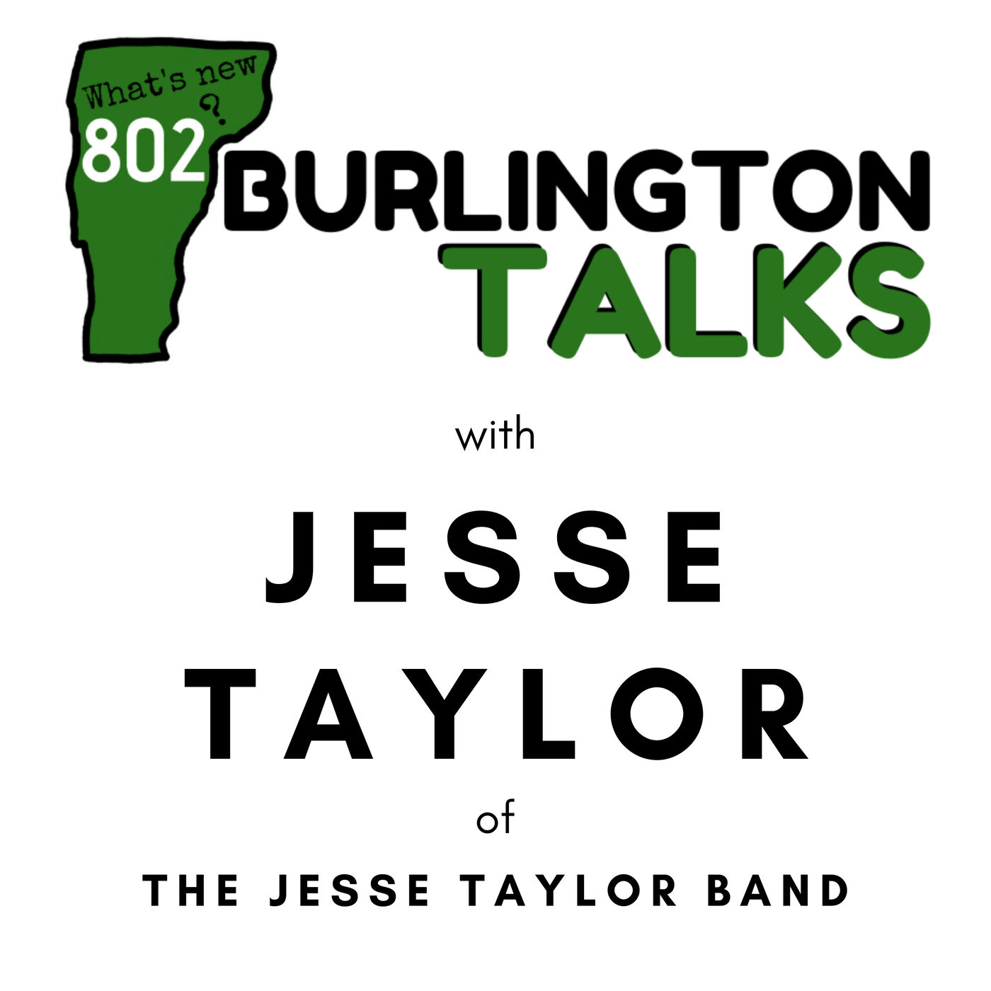 Talking with Jesse Taylor