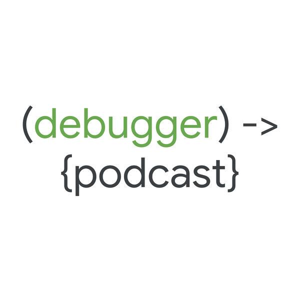 debugger podcast Podcast Artwork Image
