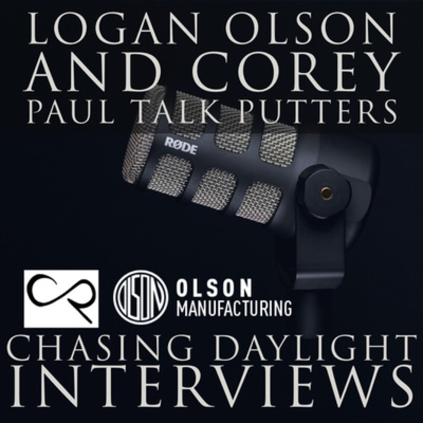 E10: Logan Olson and Corey Paul