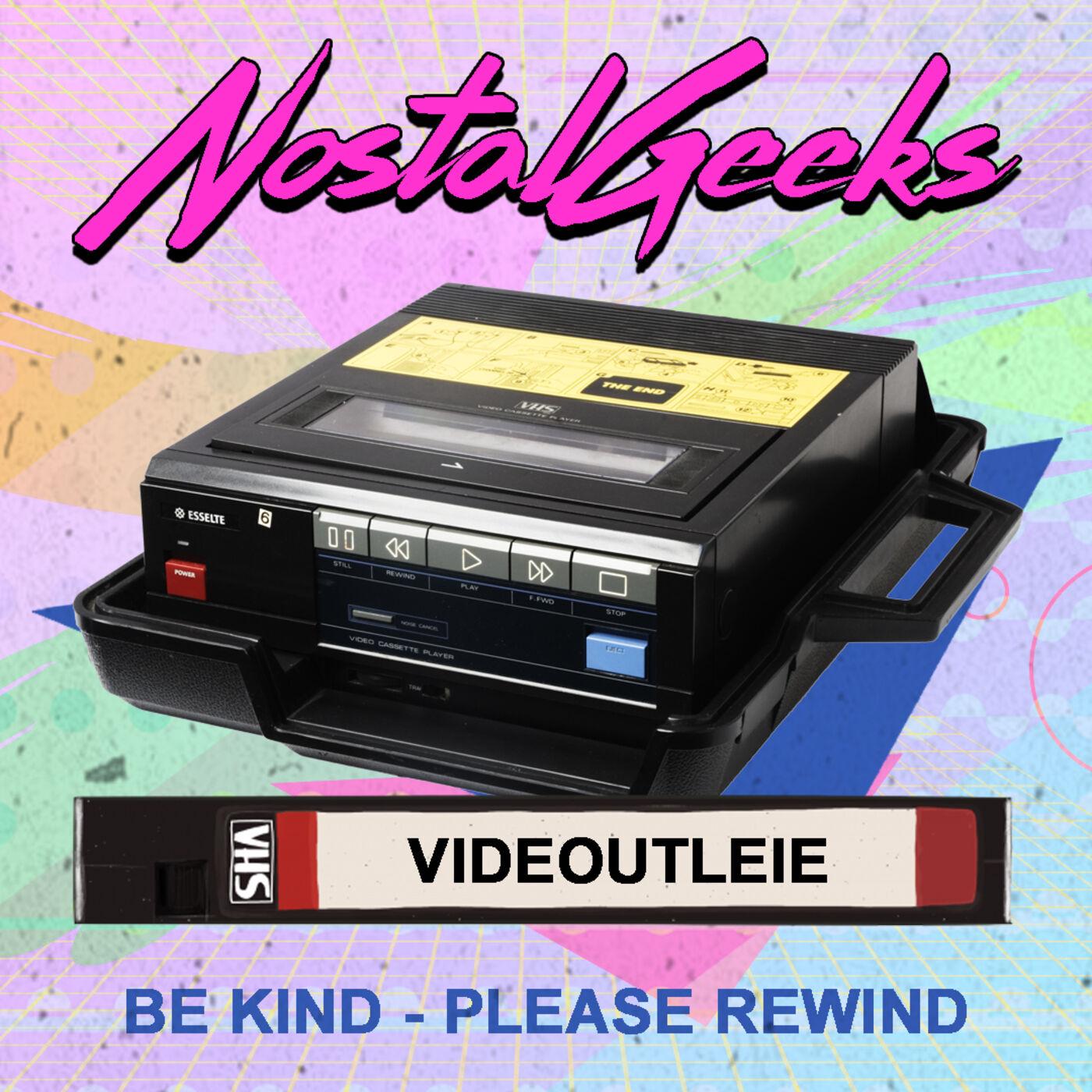 Videoutleie - Be Kind - Please Rewind