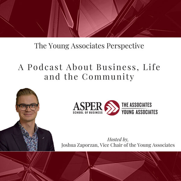 Young Associates Perspective Podcast Artwork Image