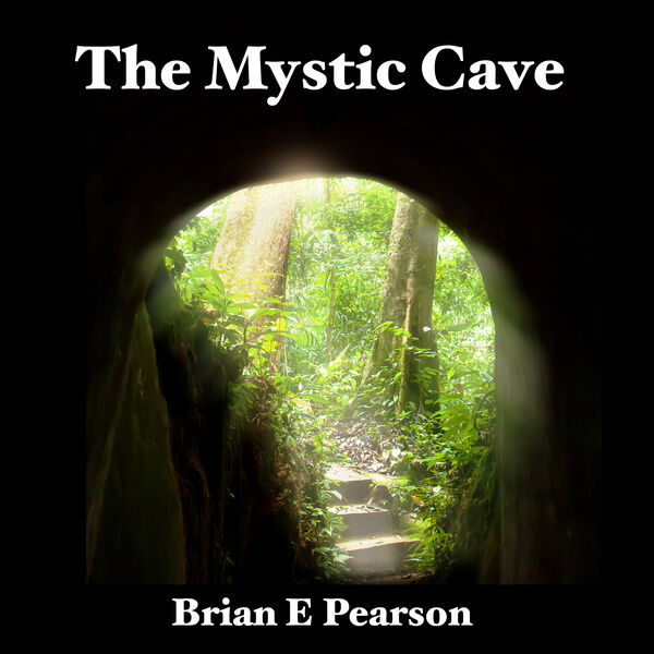 The Mystic Cave Podcast Artwork Image