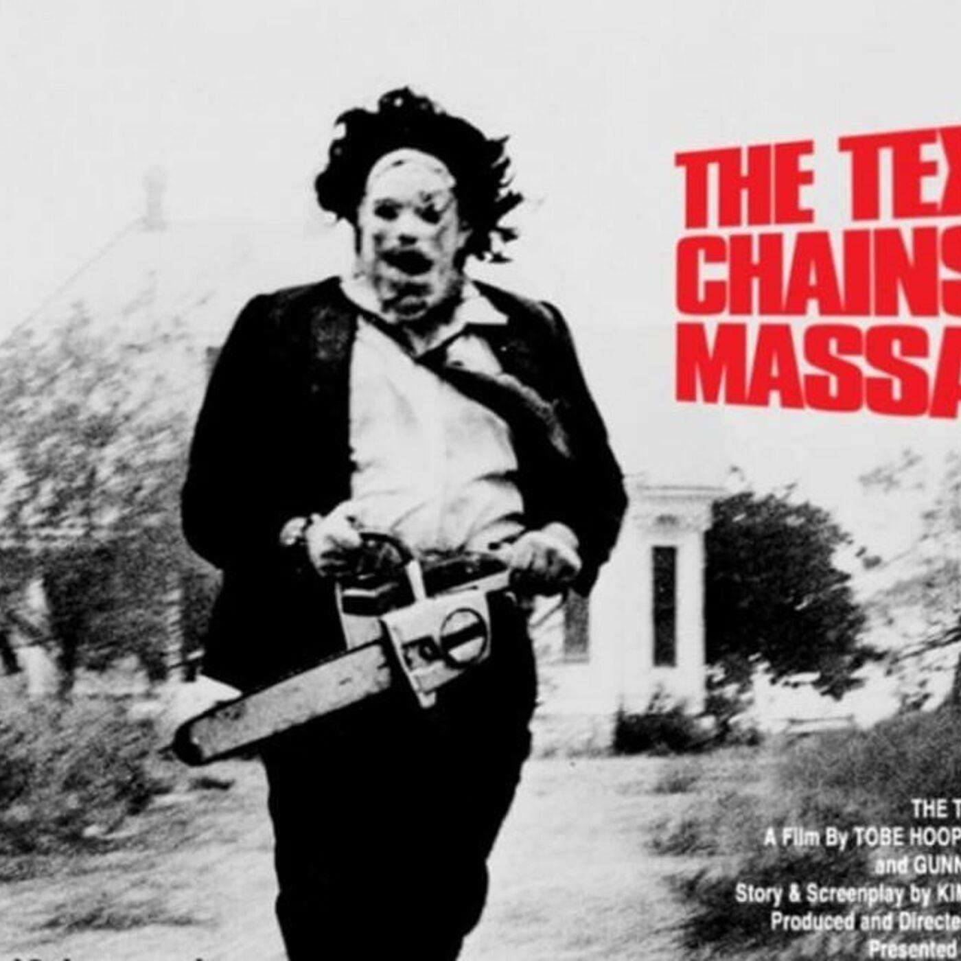 31 Days of Halloween: The Texas Chainsaw Massacre (1974)