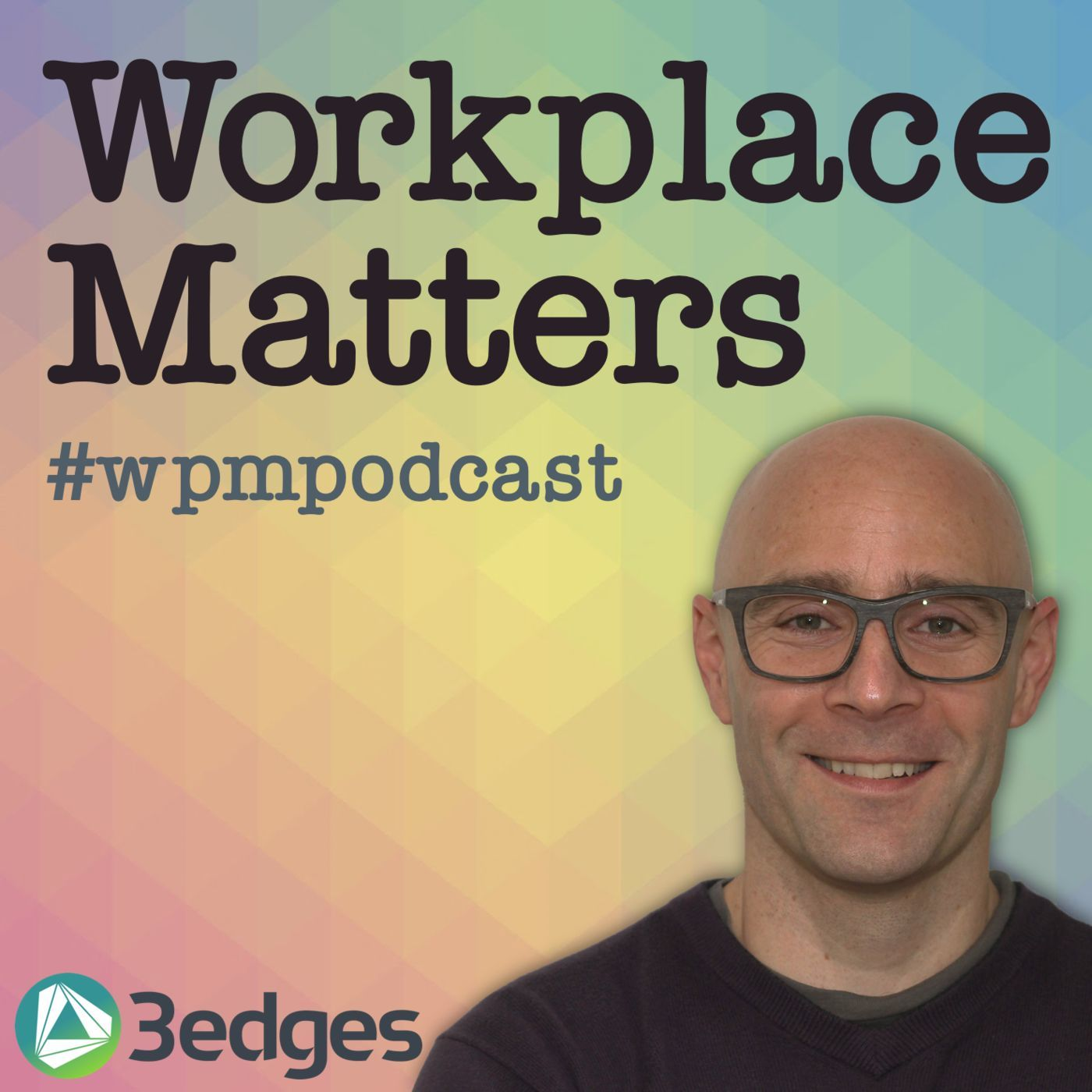 17. The Elemental Workplace | Neil Usher