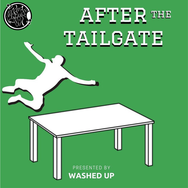 After The Tailgate Podcast Artwork Image