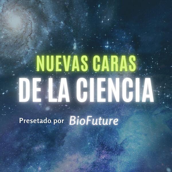Nuevas Caras de la Ciencia Podcast Artwork Image