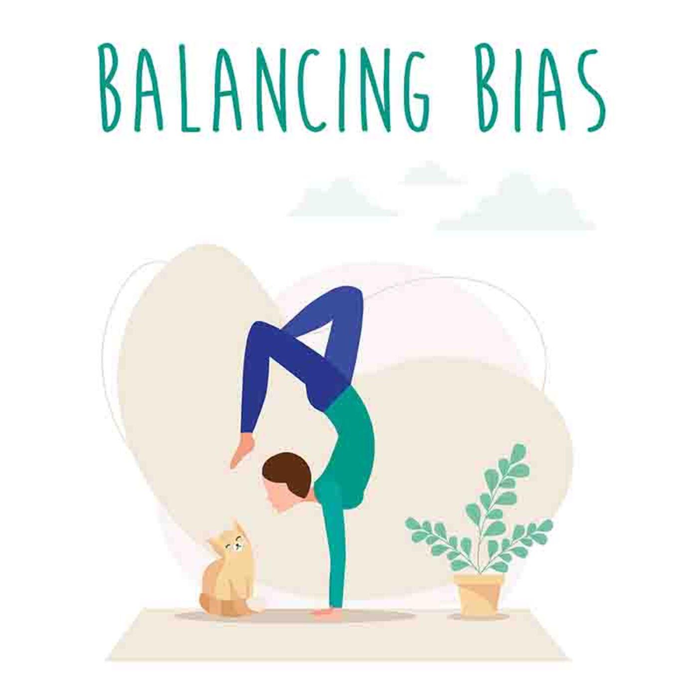 12@12: Balancing Bias