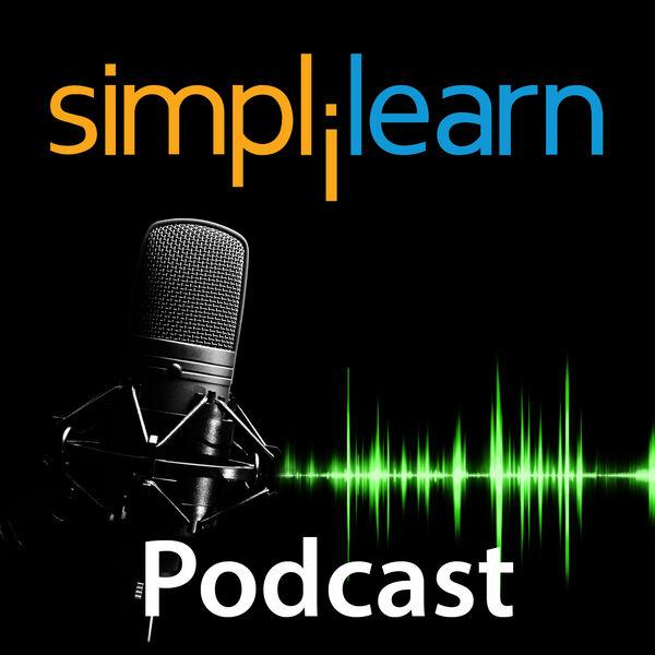 Simplilearn Podcast Podcast Artwork Image