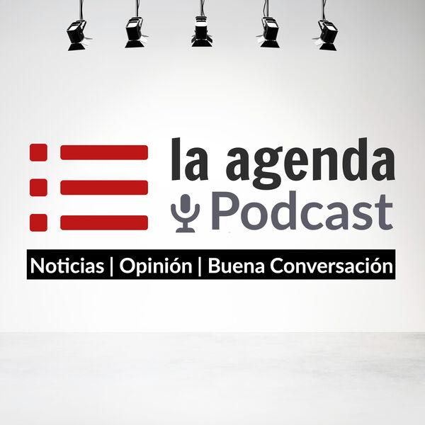 La Agenda Podcast Artwork Image