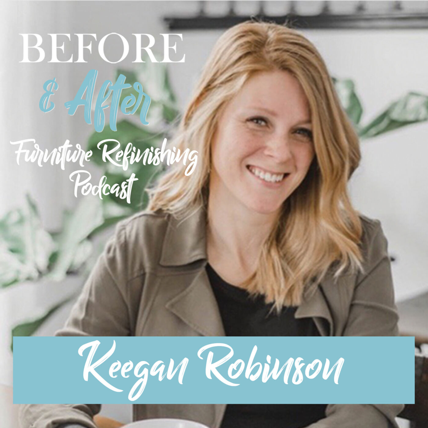 Effective communication with refinishing clients!  An interview with Keegan Robinson of Lemon Drops Reclaimed.